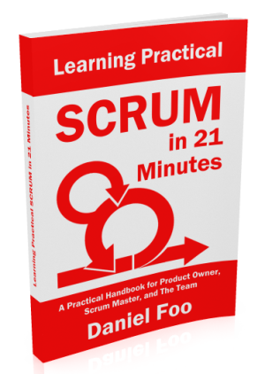 Daniel Foo's Free Scrum e-Book